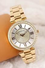 Erb 2 lata gwarancji zegarek damski na rękę marki Vomeno