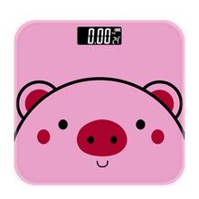 USB akumulatorowe wagi elektroniczne domowe wagi dla dzieci ludzkie ciało dokładne ważenie wagi zdrowotnej tanie tanio Jednopunktowe typu Szkło hartowane Plac DIGITAL 150 kg Wagi pomiaru PATTERN
