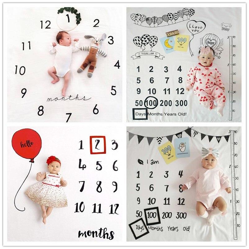 bebe-couverture-nouveau-ne-swaddle-poussette-literie-wrap-photo-fond-tissu-mensuel-croissance-nombre-photographie-accessoires-unisexe