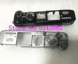Original Top Cover Control Panel Part Unit For FUJI X-E1 X-E2 XE1 XE2 Camera Replacement