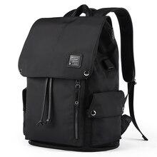 MOYYI en İyi kalite su geçirmez büyük sırt çantası erkekler fonksiyonel 14 15.6 Laptop sırt çantası erkek açık seyahat Mochilas moda çanta