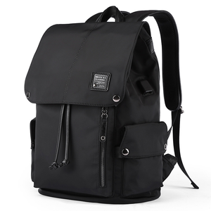 Image 1 - MOYYI en İyi kalite su geçirmez büyük sırt çantası erkekler fonksiyonel 14 15.6 Laptop sırt çantası erkek açık seyahat Mochilas moda çanta