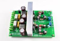 L20dx2 irs2092d 250 w * 2 8r estéreo iraudamp7s amplificador de potência concluída placa|Acessórios de caixas de som| |  -