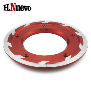 Image 2 - T MAX 530 Moto For Yamaha TMAX 530 SX DX Accessories TMAX530 Accessori Transmission Belt Pulley Cover T MAX 530 SX DX 2017 2018