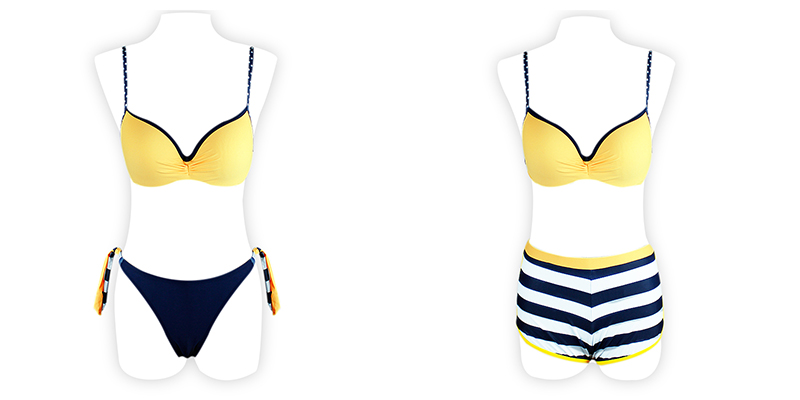 H91ce2d2bb32049269d39874ef7c1e9a6r 2019 Sexy Bikini Set Three Piece Swimsuit Women Push Up Swimwear Brazilian Bathing Suit Beachwear Swimming Suit For Women Bikini