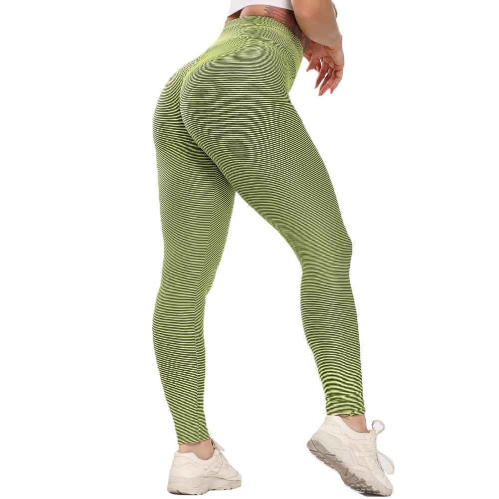 Women Sport Textured Booty Leggings 30
