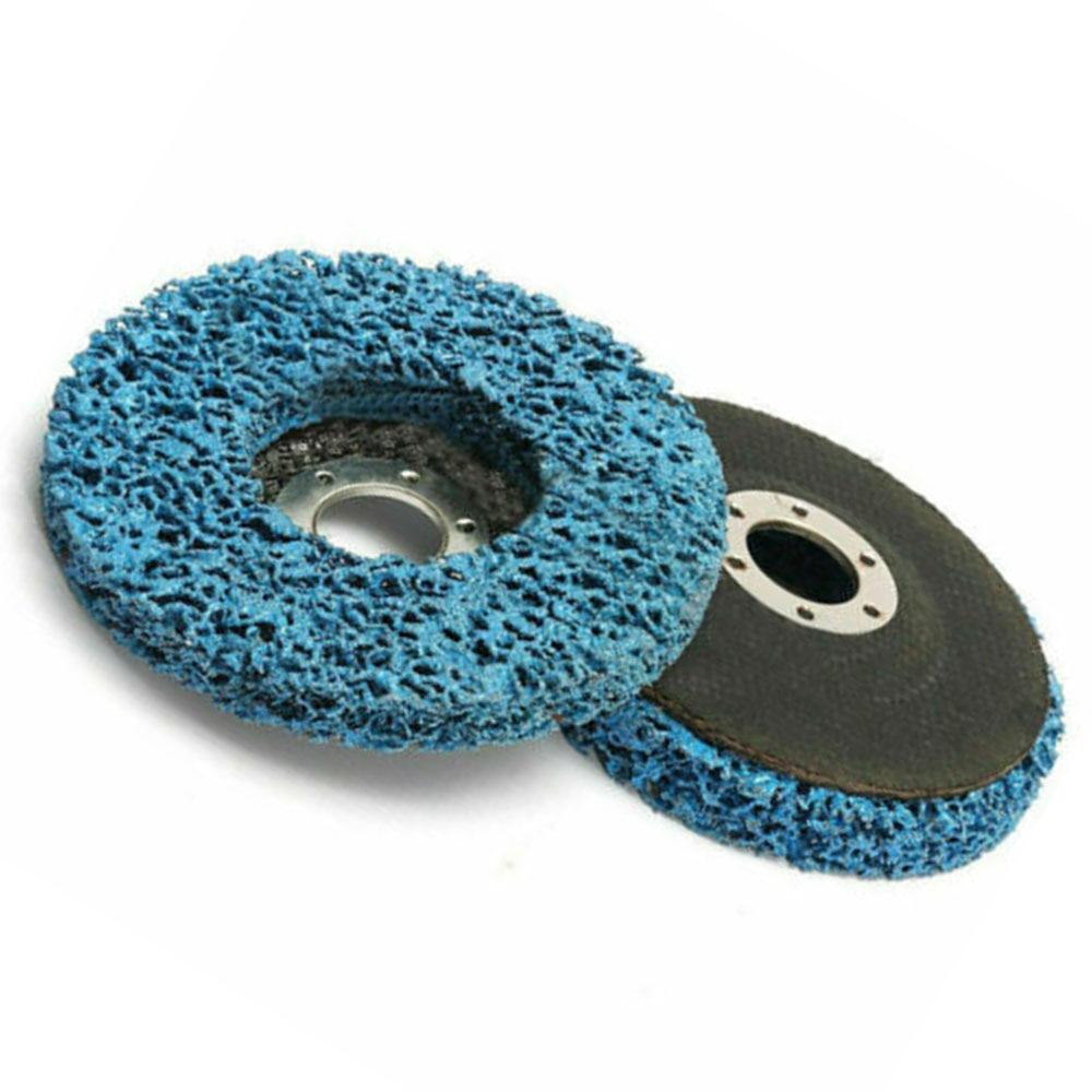 2 шт. алмазный шлифовальный диск пластина угловая шлифовальная машина полировочное колесо 4 дюйма 100 мм Прочный и надежный