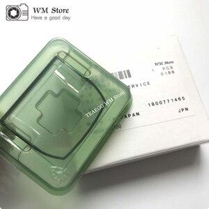 Image 3 - חדש שקוף מראה רעיוני רפלקטור זכוכית P.O.I שירות A1976037A עבור Sony LA EA4 LAEA4 מתאם טבעת A7 A7R A7K A7S