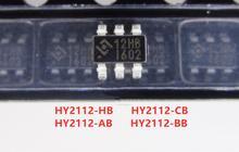 100PCS HY2112 HB HY2112 CB HY2112 AB HY2112 BB 100% ใหม่เดิม