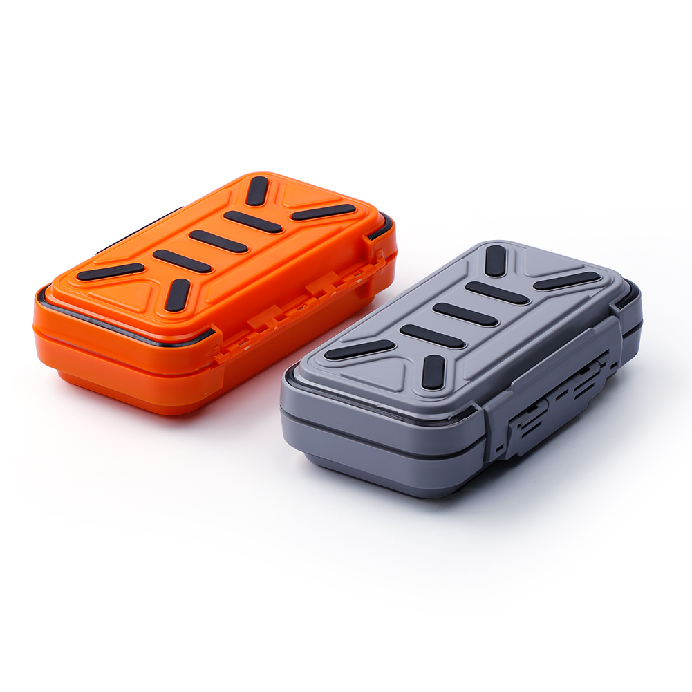 Multifunctional Waterproof Screw Storage Box Tool M2 M3 Screw Accessories Box Container For RC Frame Kit DIY FPV Racing Drone