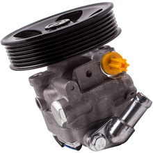 Power Steering Pump Fit For Subaru Outback 2.5L 3.0L H4/H6 SOHC/DOHC 21-5443 2001-2004(China)