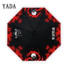 Umbrellas Parasol Protection Folding Animal Sun-Rainy Rainproof Cartoon Anti-Uv Kid YADA
