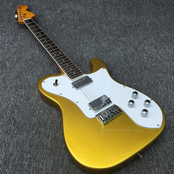 Wysokiej jakości gitara elektryczna  styl TL  niestandardowa gitara elektryczna  bezpłatna wysyłka