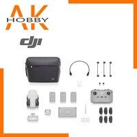 Marke Neue DJI Mavic Mini 2 Drone 31 Min Max Flugzeit 10km Video Übertragung Ultra-Klar 4K Video Level 5 Wind Widerstand