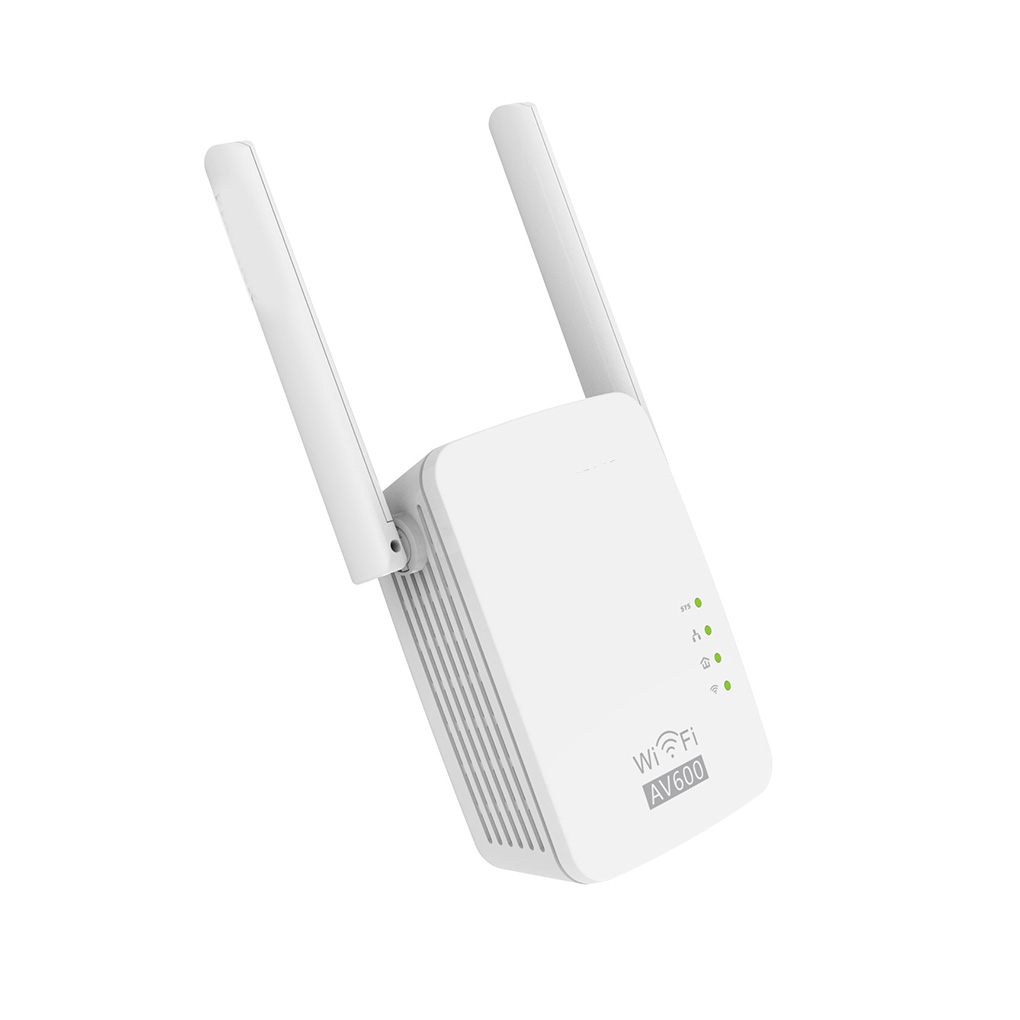UK Plug 300Mbps Wireless Wifi Router Extender Wi-Fi Range Repeater Home Mini Wall Wifi Amplifier