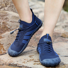 Unisex Breathable Aqua Barefoot Shoes Womens booties Water Sports Diving Boating