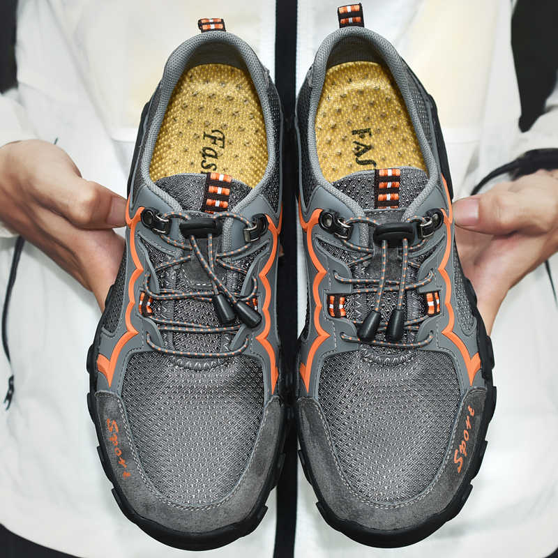 Зимняя обувь мужские ботинки с мехом уличные кроссовки теплые мужские резиновые ботильоны мужская обувь противоскользящие Sapato Masculino большой размер 48