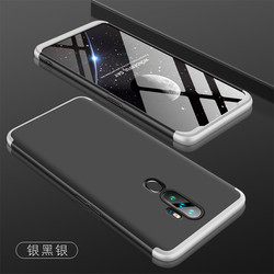 На Алиэкспресс купить стекло для смартфона oppo a5 2020 a11x case a52020 360 degree full cover protected matte hard cover for oppo a9 2020 colored cover with glass film