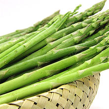 50 Pcs Asparagus Organic Heirloom Rare Green Vegetable Perennial Garden small luck Bamboo home plant flower pot planters(China)