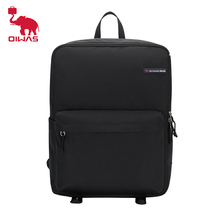 Oiwas Men Women Laptop Backpack College Students Fashion Trend High Middle School Bags For Teenager Boy Girls Travel Backpacks brand canvas men women backpack college high middle school bags for teenager boy girls laptop travel backpacks mochila rucksacks