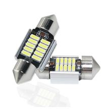 31 Mm 36 Mm 39 Mm 41 Mm C5w LED 5630 5730 6 LED Interior Membaca Putih Lampu(China)