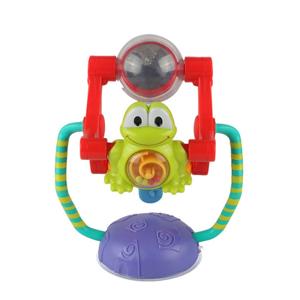 Lovely Windmill Toys Animal Ferris Wheel Windmill Rotation Toy Model Baby Toddler Birthday Gift Baby Toy