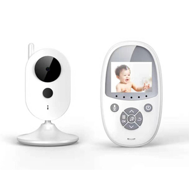 Super Sale #32340 Low Power Consumption Wireless Baby