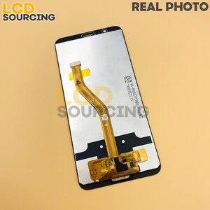 "Image 3 - 5.99 ""LCD עבור Huawei Honor תצוגת 10 LCD מסך מגע Digitizer עצרת מסך פנל לכבוד V10 תצוגת להחליף"