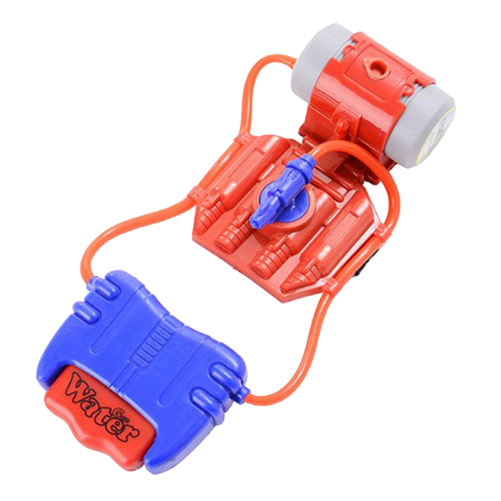 Children Wrist Type Kids Shooter Toy Portable Summer Random Color Funny Outdoor Non-toxic Multipurpose Water Pistol Beach