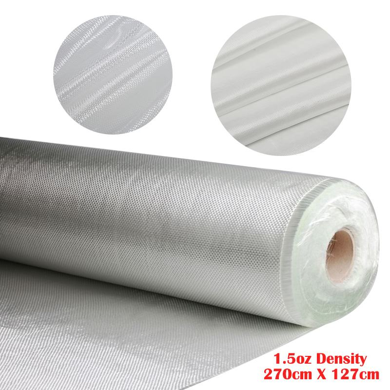 Белая Стекловолоконная ткань, тканая ровная ткань, сетка из стекловолокна, простая плетеная усиленная ткань, инструмент «сделай сам», матер...