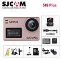 SJCAM SJ8 Plus caméra d'action Sport 1290P DV4K WiFi à distance 30m sous marine étanche SJ caméra de Sport en plein air