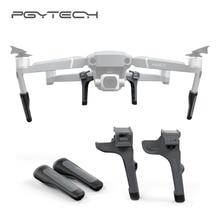 PGYTECH Mavic 2 Pro Zoom Быстроразъемное посадочное приспособление для удлинения, высокопрочные ножки для DJI Mavic 2, камера, аксессуары для дрона