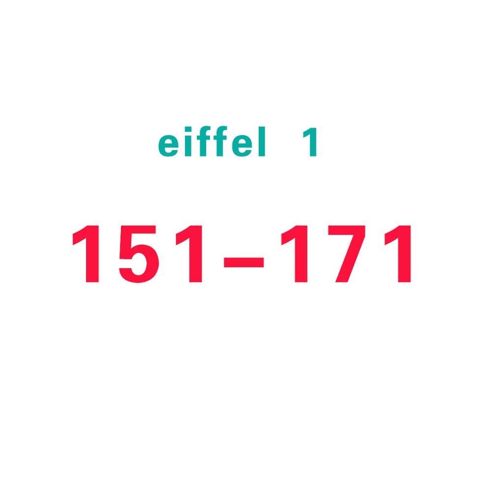 151-171 Eiffel Store