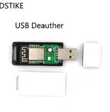 DSTIKE Deauth detektor USB Wifi Deauther Pre blitzte D4 009