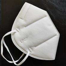 Fast Delivery Hot Sale N95 Anti Coronavirus Mask KN95 Safety Protective Mask Anti Dust Anti ffp2 Dust Gas Mask
