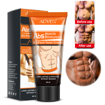 Muscle Body Cream Hormones Men Muscle Strong Anti Cellulite Burning Weight Loss Cream For Men Slimming Gel For Abdominals Muscle