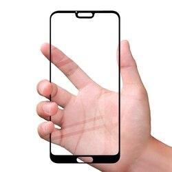 На Алиэкспресс купить стекло для смартфона screen protector for vivo y11 y9 2019 y12 y17 y15 y3 y73 y7s y9s z1 pro z5i z5x z6 tempered glass full coverage protective films