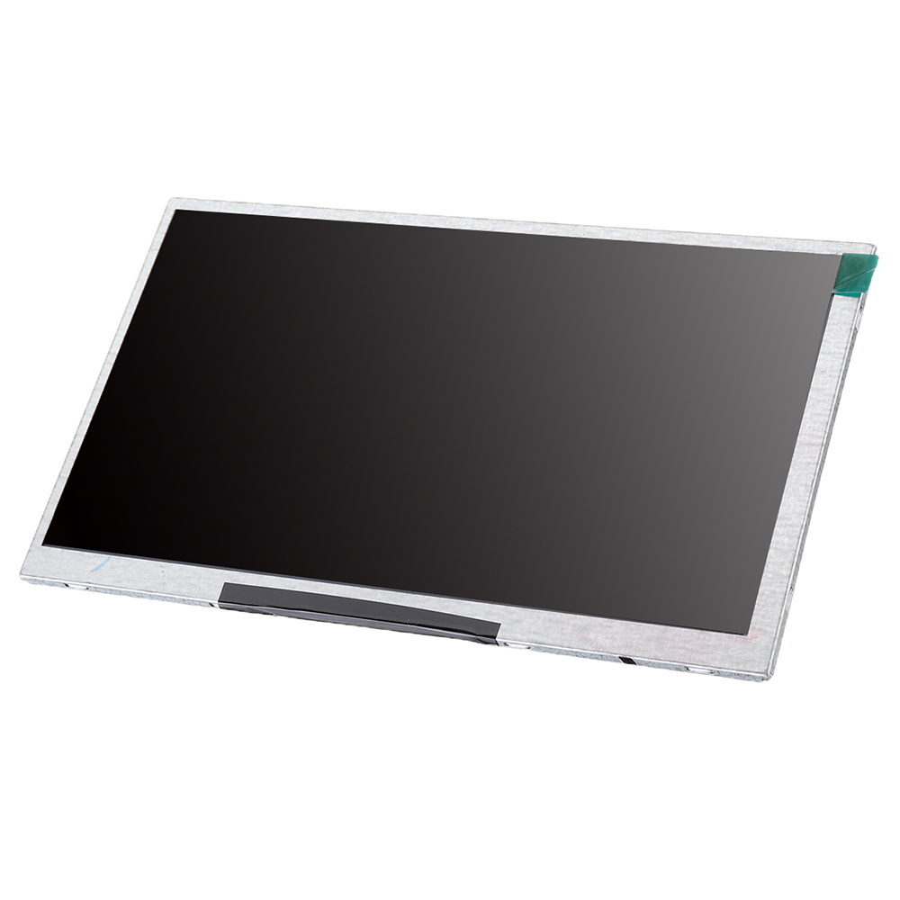 <font><b>7</b></font> <font><b>Inch</b></font> 1024*600 720P 65K HD LVDS IPS Full View Angle Industrial Display <font><b>LCD</b></font> Screen Module image