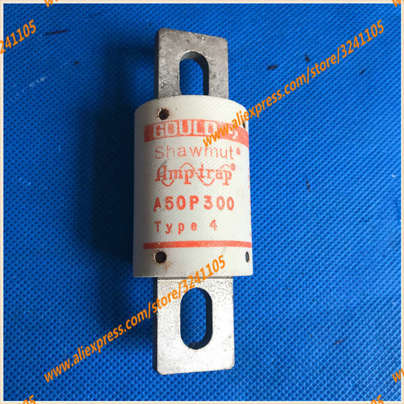 Free Shipping New And Original  Fuse A50P300 A50P300-4 500V 300A A50QS300 Module