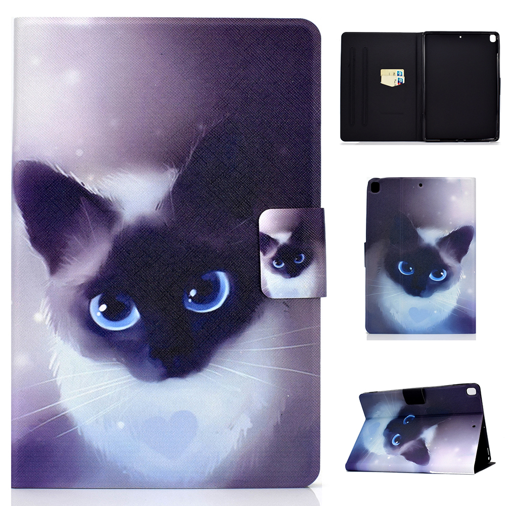 Tablet 10.2 Funda Stand 10.2 Case A2200 A2198 iPad Case inch Fashion A2232 For Flip 2019