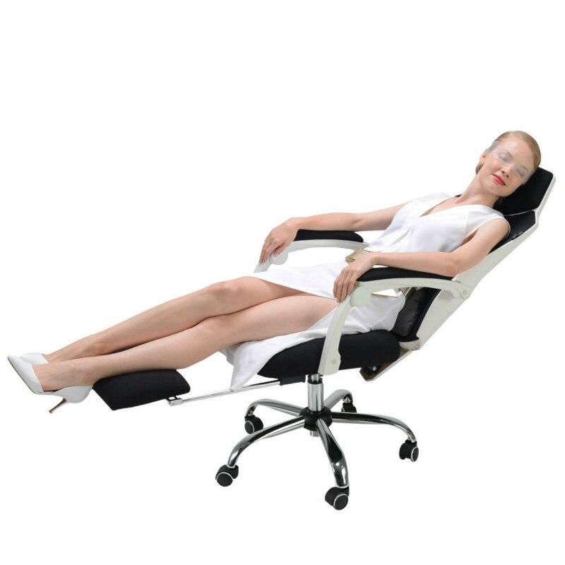 Ergonomic Gaming Chair Computer Reclining Armchair Swivel Office Boss Chair Comfortable Silla Gamer Cadeira Gamer Silla Oficina