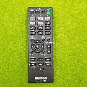 Image 1 - 使用のためのオリジナルリモコン RM AMU214 sony CMT SBT40D システムオーディオ