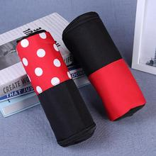 цены Baby Feeding Milk Bottle Milk Warmer Insulation Bag Thermal Bag Baby Bottles Bolsa Botella Termica Thermos Baby Bottle Bag