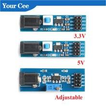 Module d'alimentation électrique, régulateur de tension de sortie, 3.3 V/5V DC/DC