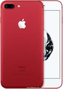 Apple iPhone 7 Plus Original 32GB 3GB LTE Nfc Quad Core Fingerprint Recognition 12MP