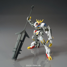 Popular Japan Hobby /144 Model Scale HG #33 Barbatos Lupus Rex Iron-Blooded Orphans IBO assembled Robot toy Anime action figure 1pcs hg iron blooded orphans hg ibo 018 1 144 graze ein mobile suit assembly model kits gundam action figure lbx toys