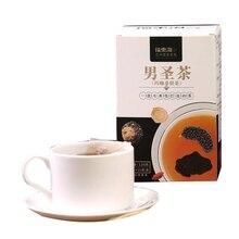 цена на Ginseng Five Treasures Tea Maca Cordyceps Man's Holy tea Medlar Man's Health Care Man's Treasure Yiben Flower Tea