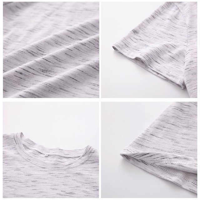 Plus Size S-5XL New Moon Planet Print T Shirt Women Shirts 100% Cotton O Neck Short Sleeve Summer T-Shirt Tops Casual Tshirt 6