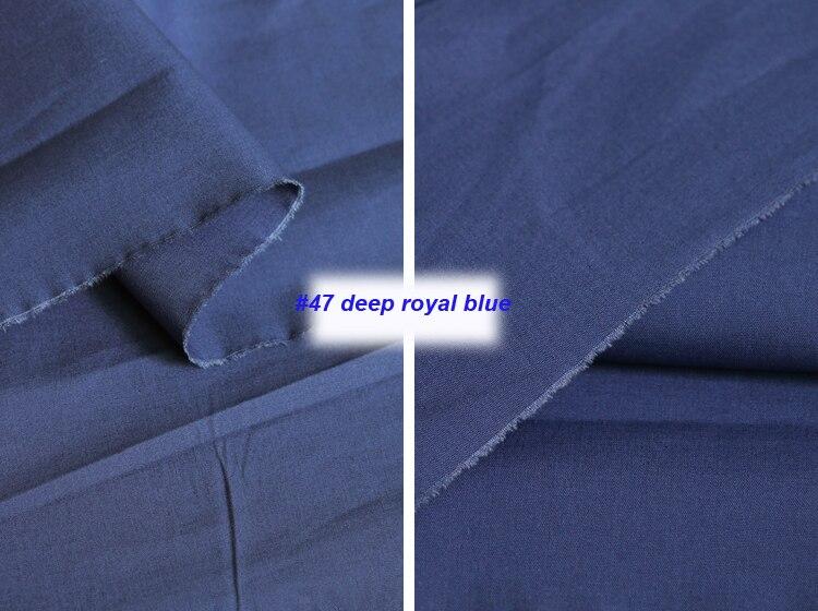 #47 deep royal blue
