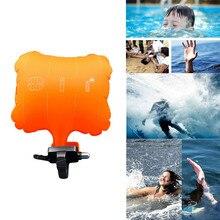 Открытый антиутопающий браслет безопасный аварийный, спасательный спасательное устройство плавающий плавательный браслет водный спортивный аксессуар